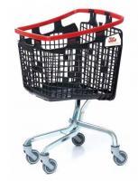 Carros Supermercado Plastico