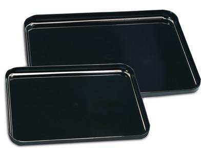 Nuevas bandejas negras para hosteleria Distoc