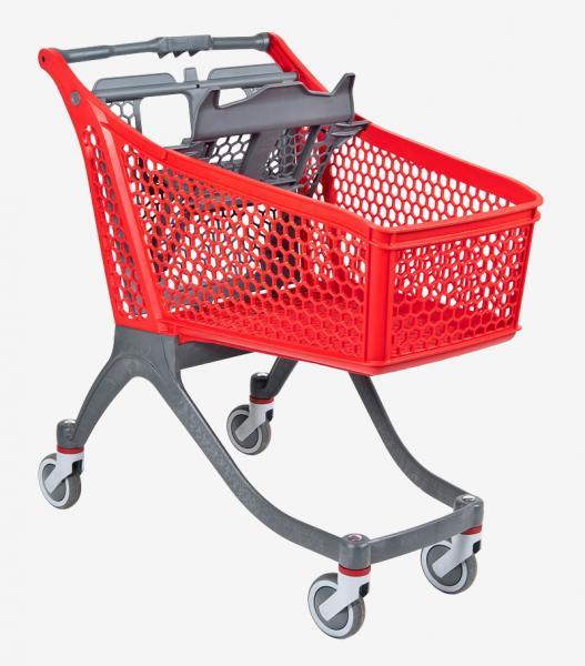 Carrito de compra para comunidades de propietarios