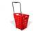 Cestas de supermercado por unidades