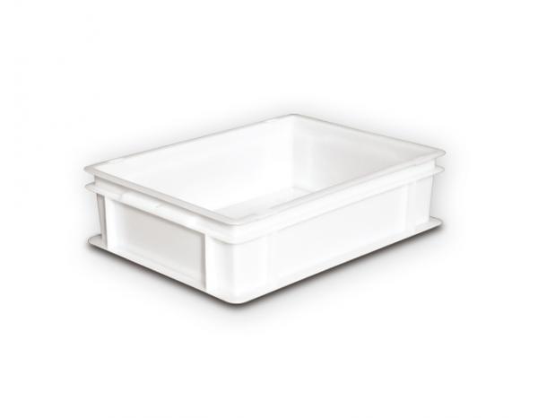 Cajas almacenaje plástico - Distoc