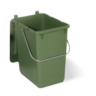 Cubos de basura para compostaje