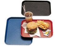 Bandejas fast food medianas