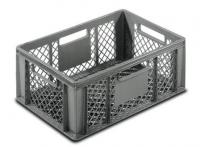 Cubeta ranurada 400x300x220 -