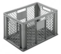 Cubeta ranurada 600x400x320 -