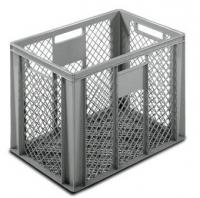Cubeta ranurada 600x400x426 -