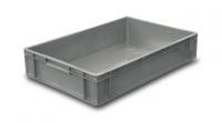 Cajón liso 600x400x120 -
