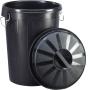 Barreño basura industrial varios tamaños -