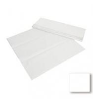 Manteles de papel cortados 100x100 cm -