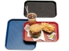 Bandejas fast food medianas -
