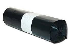 Bolsas de basura 120 L - Bolsas de basura grandes de 90x125 cm y 120 L de capacidad.