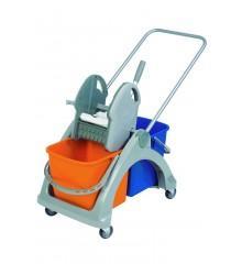 Carro limpieza  -