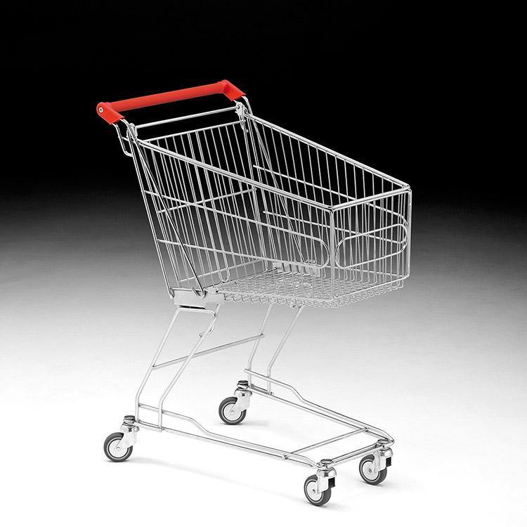 Carro compra supermercado 60 L -