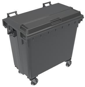 Contenedores de basura 800 L -