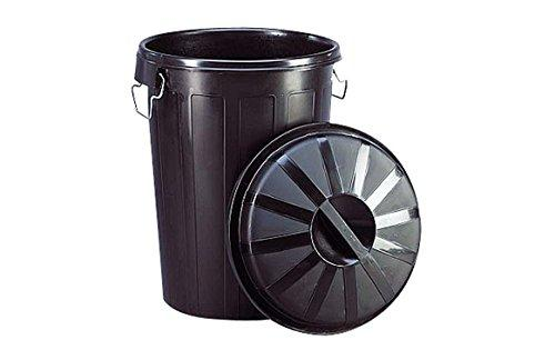 Barreño basura industrial negros o blancos