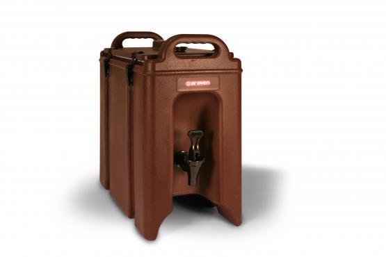 Isotérmico de líquidos - Isotérmico de líquidos para transporte de líquidos frios o calientes.